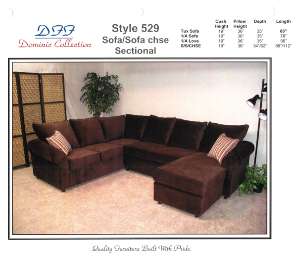 Sectionals Homelife Furniture